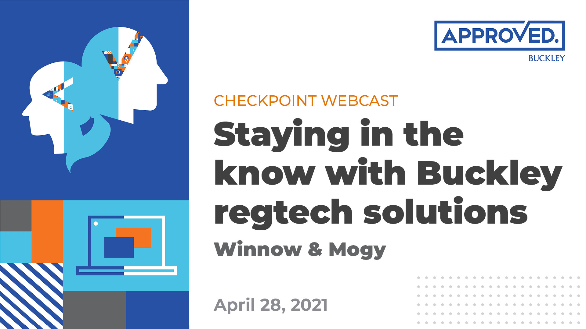 Buckley Regtech Solutions